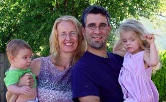 McCardell Family