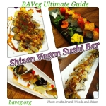 Shizen Vegan Sushi Bar