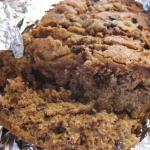 We love Staci - she made us vegan banana bread (from Veganomicon)!