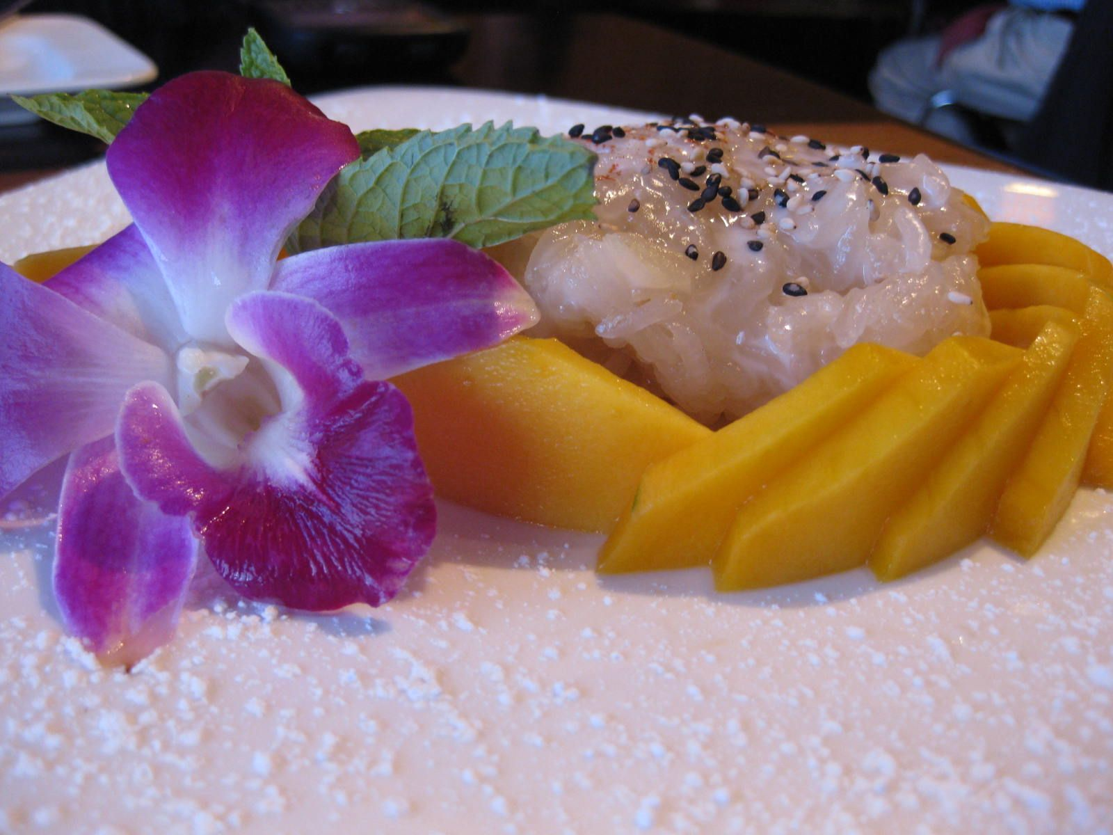 Mango Sticky Rice - March 2010 (generationV.org)