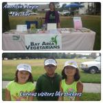 American Cyn Environmental Fair