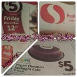 Safeway ad - Friday $5 Specials