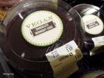 Safeway Vegan Chocolate Midnight Cake
