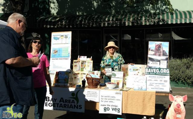 Vallejo Earth Day