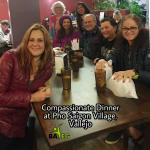 Compassionate Dinner Event at Pho Saigon Restaurant, Vallejo