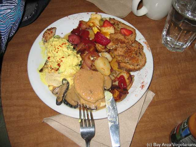 another brunch sampler