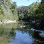 Arroyo Seco River