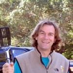 Mike, trip organizer, hike leader and chef