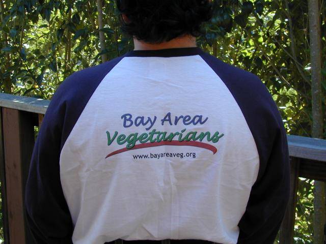 BAV on back