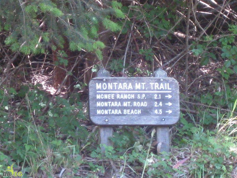 Our next hiking goal:  Pacifica to Montara