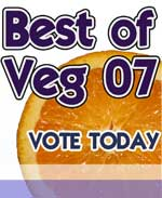 Best of Veg 2007 - Vote Today