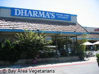 Dharma's Natural Foods